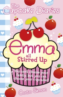 Emma All Stirred Up!, Paperback