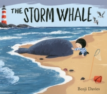 The Storm Whale, Paperback