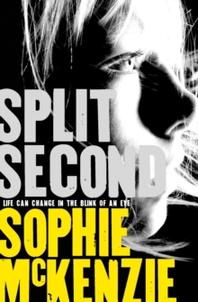 Split Second, Paperback