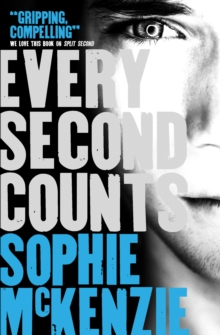 Every Second Counts, Paperback