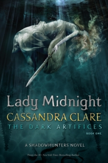 Lady Midnight, Paperback