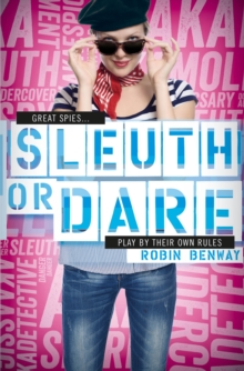 Sleuth or Dare : An AKA Novel, Paperback