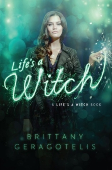 Life's a Witch, Paperback Book