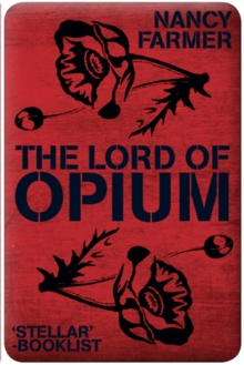Lord of Opium, Paperback Book