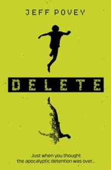Delete : Shift #2, Paperback