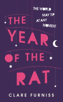 The Year of the Rat, Hardback Book