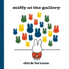 Miffy at the Gallery, Hardback