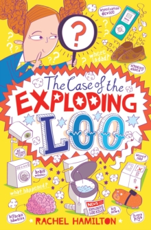 The Case of the Exploding Loo, Paperback