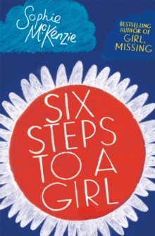 Six Steps to a Girl, Paperback