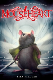 Mouseheart, Paperback