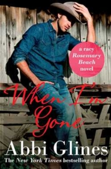 When I'm Gone, Paperback Book