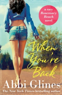 When You're Back, Paperback