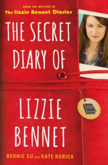 The Secret Diary of Lizzie Bennet, Paperback