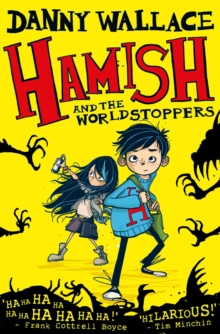 Hamish and the Worldstoppers, Paperback