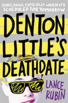 Denton Little's Death Date, Paperback