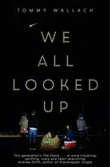 We All Looked Up, Paperback Book