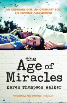 The Age of Miracles, Paperback
