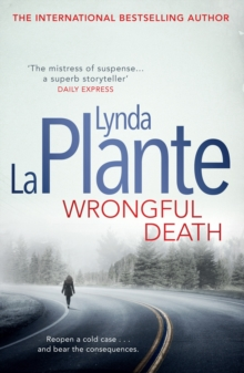 Wrongful Death, Hardback
