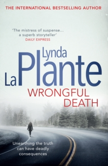 Wrongful Death, Paperback