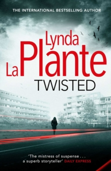 Twisted, Paperback