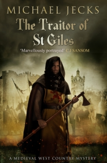 The Traitor of St. Giles, Paperback