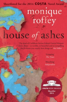 House of Ashes, Paperback