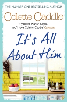 It's All About Him, Paperback