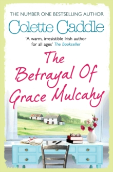 The Betrayal of Grace Mulcahy, Paperback