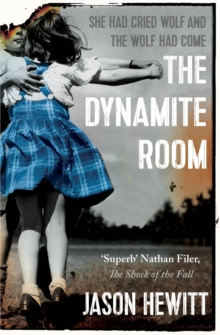 The Dynamite Room, Paperback