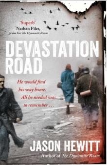Devastation Road, Hardback