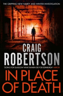 In Place of Death, Paperback