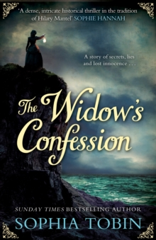 The Widow's Confession, Hardback