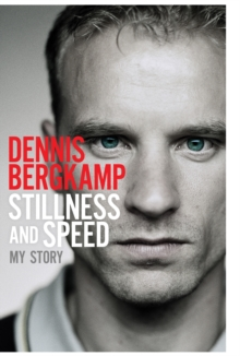 Stillness and Speed : My Story, Hardback
