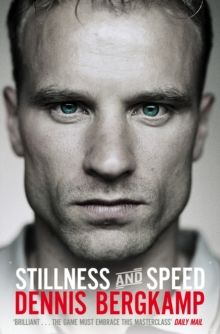 Stillness and Speed : My Story, Paperback