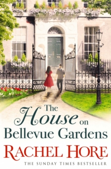 The House on Bellevue Gardens, Paperback