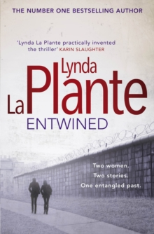 Entwined, Paperback Book