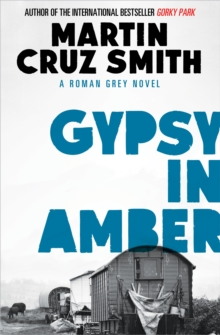 Gypsy in Amber, Paperback
