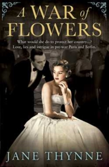A War of Flowers, Paperback