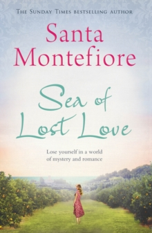 Sea of Lost Love, Paperback