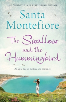 The Swallow and the Hummingbird, Paperback