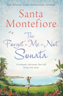 The Forget-Me-Not Sonata, Paperback