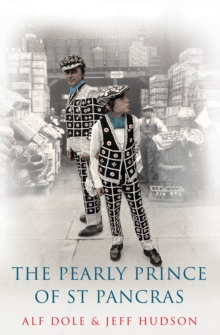 The Pearly Prince of St Pancras, Paperback Book