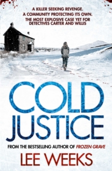 Cold Justice, Paperback