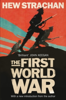 The First World War : A New History, Paperback