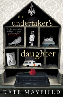 The Undertaker's Daughter, Hardback