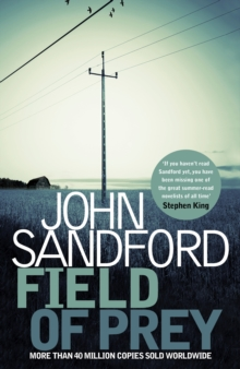 Field of Prey, Hardback