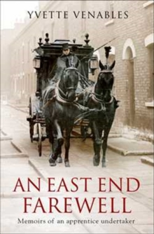 An East End Farewell, Paperback Book