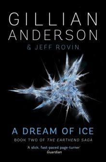 A Dream of Ice, Paperback
