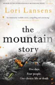 The Mountain Story, Hardback