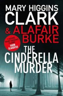 The Cinderella Murder, Paperback Book